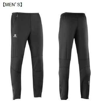 TRAIL RUNNER WARM PANT